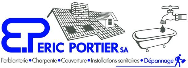Eric Portier SA